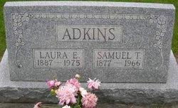Samuel T. Adkins