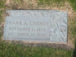Frank A. Cheney