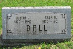Ella B. Ball