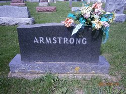 Harold Everett Tates Armstrong