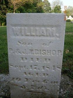 William Bishop