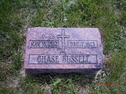 Chase John Bussell