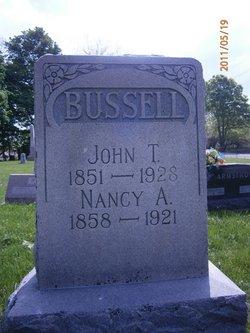 John T Bussell