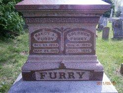 Nancy A Furry