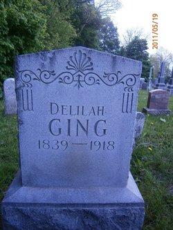 Delilah Ging