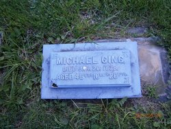 Michael Ging