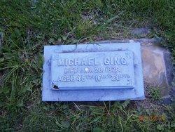 Michael Ging