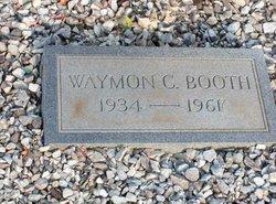 Wayman C. Booth