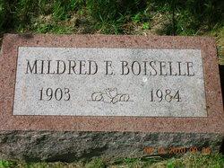 Mildred Esther <i>Paige</i> Boiselle