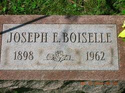Joseph Earl Boiselle, Jr