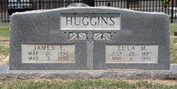James E Huggins