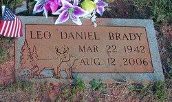 Leo Daniel Brady