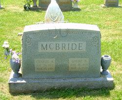 Charlie McBride