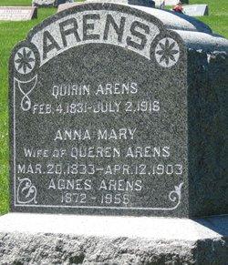 Agnes Arens