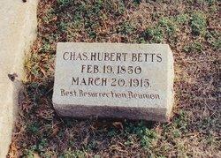 Charles Hubert Betts