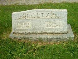 Louisa Florence <i>Mason</i> Boltz