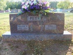 William Walter Petty