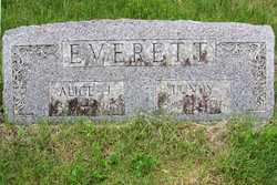 Lundy Peter Everett