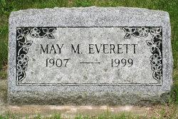 May Margaret Everett