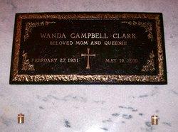 Wanda <i>Campbell</i> Clark