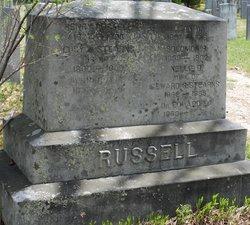 Solomon S Russell