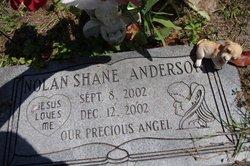 Nolan Shane Anderson