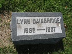 Lynn <i>Simonds</i> Bainbridge