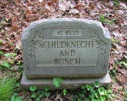 Harold Arthur Busch