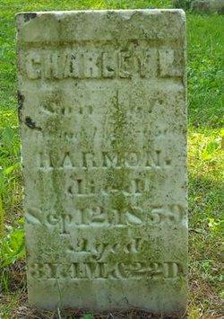 Charley M Harmon