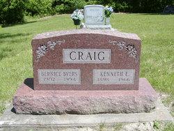 Kennth Emmet Craig