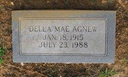 Della Mae Agnew