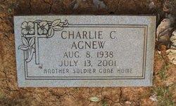 Charlie C. Agnew