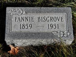Fannie Bisgrove