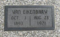 Van Allen Eikenbary