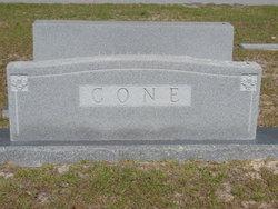 James William Billy Cone