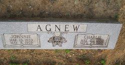 Charlie Agnew