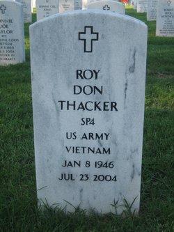 Roy Don Thacker