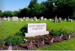 Saint Bernard Cemetery