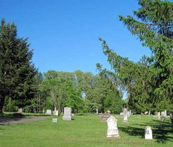 East Lincoln Cemetery