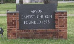 Arvon Baptist Church Cemetery
