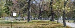 Center Lovell Cemetery