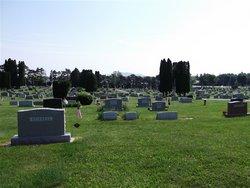 Pine Hall Cemetery