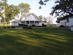 Ten Mile Church Cemetery
