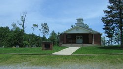 Mountain View Baptist Cemetery