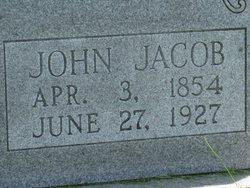 John Jacob Caughran