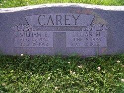 Lillian Marie <i>Vigliaturo</i> Carey