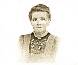 Maria Siebels