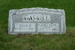 Tyler David Gaskill