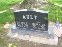 Helene Elaine <i>Palmer</i> Ault