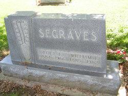 Lola F Segraves